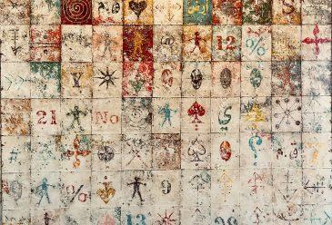 Symbols of Humanity: Syrian Artist Bridges Times, Religions