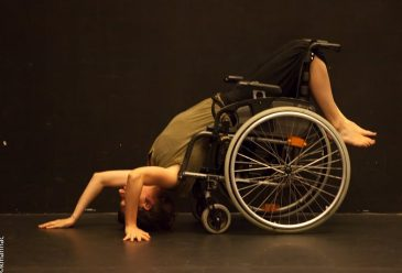 Training: How to Cover People with Disabilities