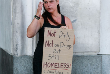 Rough Sleepers, Faceless Statistics and Misperceptions: How the Media ...